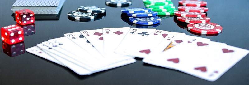 informatie voor verschillende online casino spellen