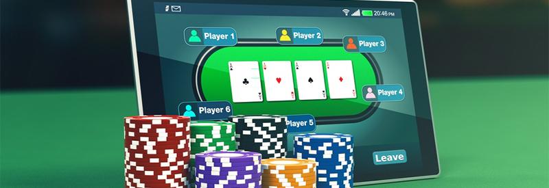 verschillende nederlandse online casino's